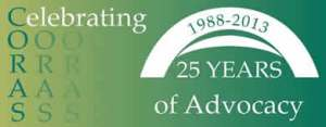 CORAS 25 years