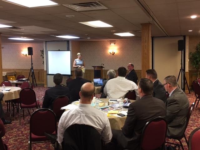 Stephanie Dodd 2 sept meeting